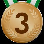 Bronze für Nina Christen