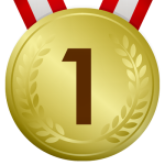 Gold für Nina Christen